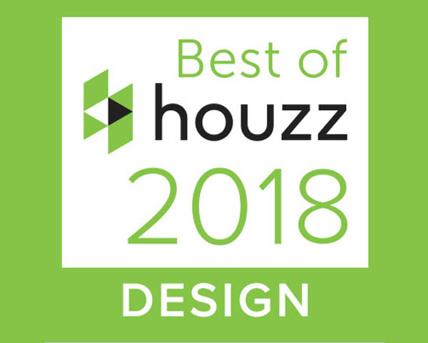THOMAS SHAFER ARCHITECTS HAS WON BEST OF DESIGN FOR 2018 ON HOUZZ - We are pleased to announce that we have been awarded a Best of Design Award for 2018 on Houzz.com: the online house design platform which showcases our design work.  posted February 6, 2018 at 3:09pm