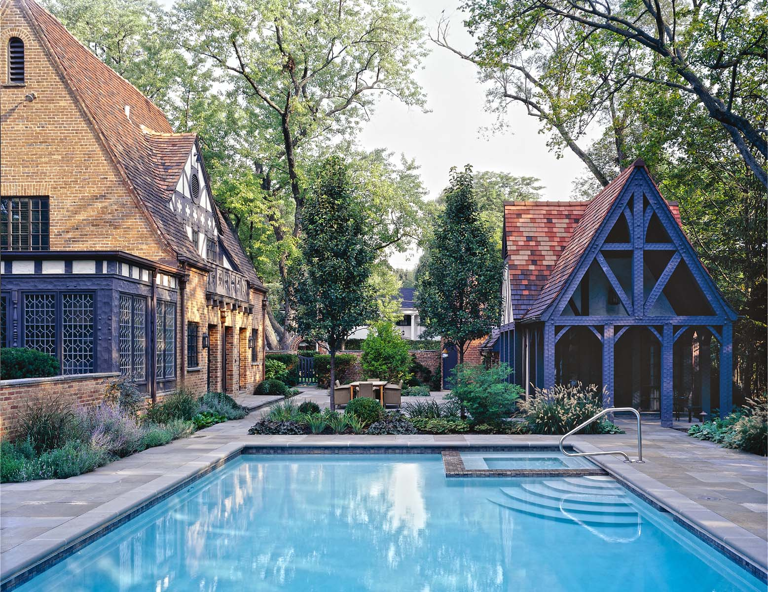 HISTORIC BEMAN HOUSE WINS AWARD - The Historic Beman House wins Winnetka's 2005 Preservation Award from the Winnetka Landmarks Preservation Commission. posted May 01, 2005 at 8:15am