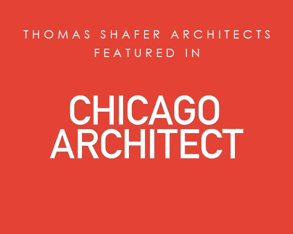 TSA FEATURED IN CHICAGO ARCHITECT MAGAZINE - TheCanyon House'sdistinction from the SAH for being one of Utah's 100 iconic buildings was featured in Chicago Architect Magazine.Check out the issue here.posted on February 16, 2017 at 4:56pm