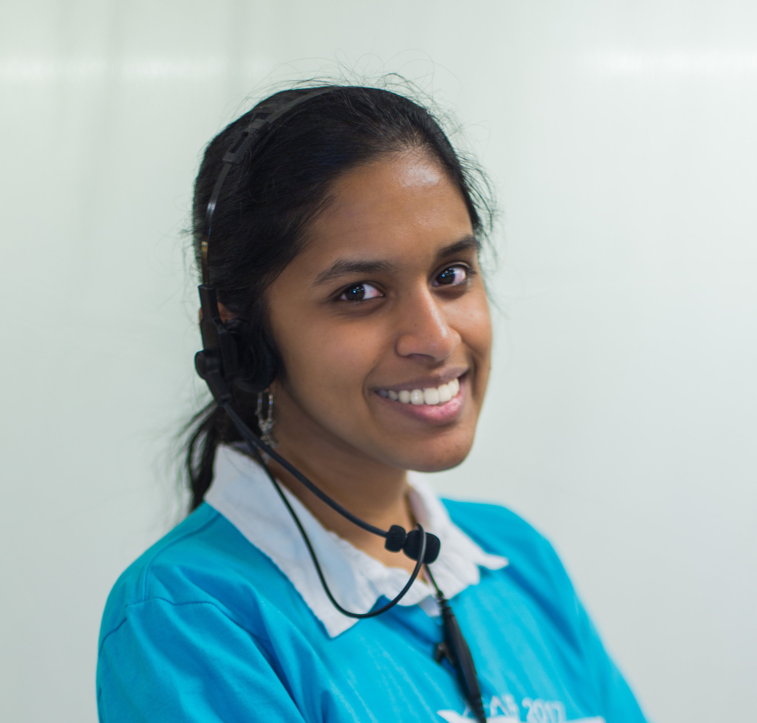 Dheekshita Kumar - Dheekshu is one of the first members of the LEAC team, and remains involved with campus energy reduction projects as well as designing the next version of the MASH alarm. Stay tuned!!EMAIL