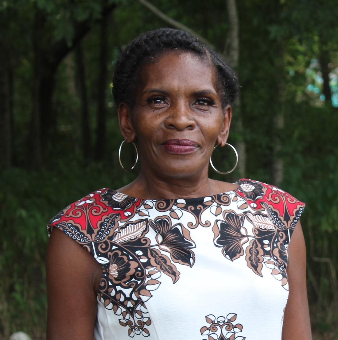 Renae Peters  Women's Ministry Lead and Backyard Bible Club Teacher
