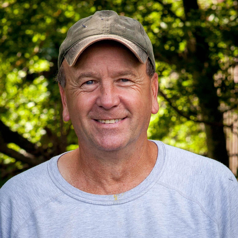 Dane Massey  Agape Property Repair Team Supervisor