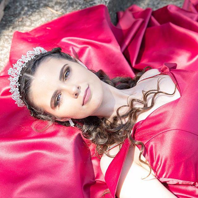Alexandra's quince 👗  #miamiphotographer #miamieventplanner #quincephotography