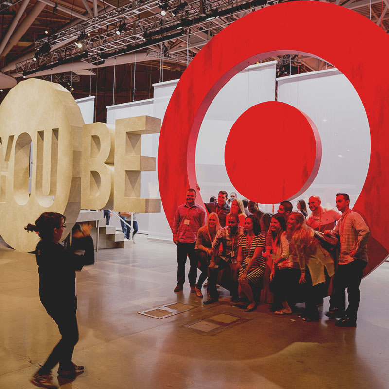 Target 2015 Fall National Stores Well-Being Experience