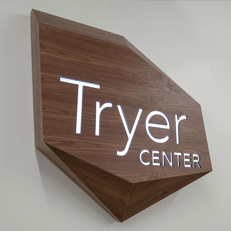 Starbucks Tryer Center Brand Development & Launch