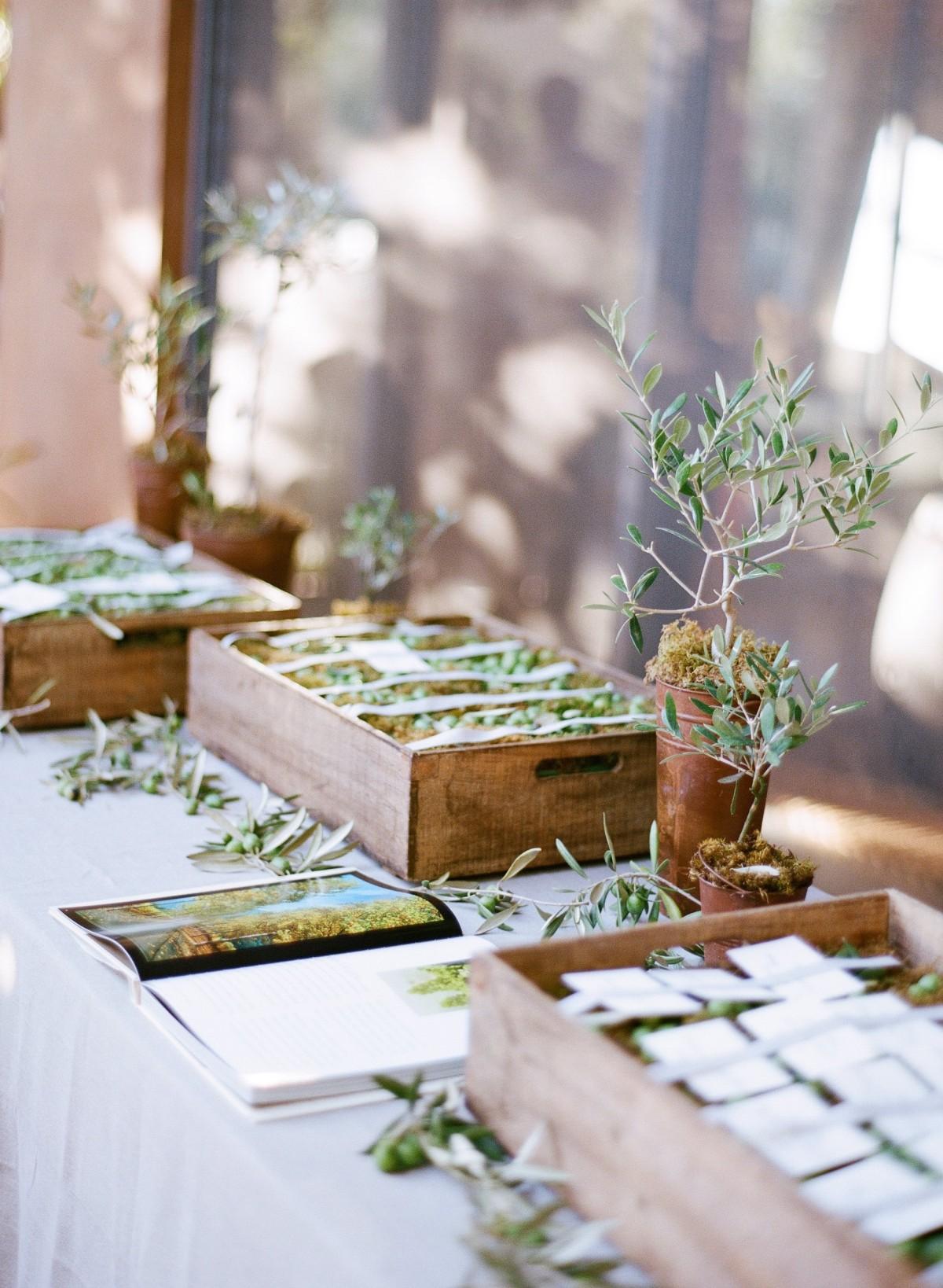 Wedding Escoert Cards