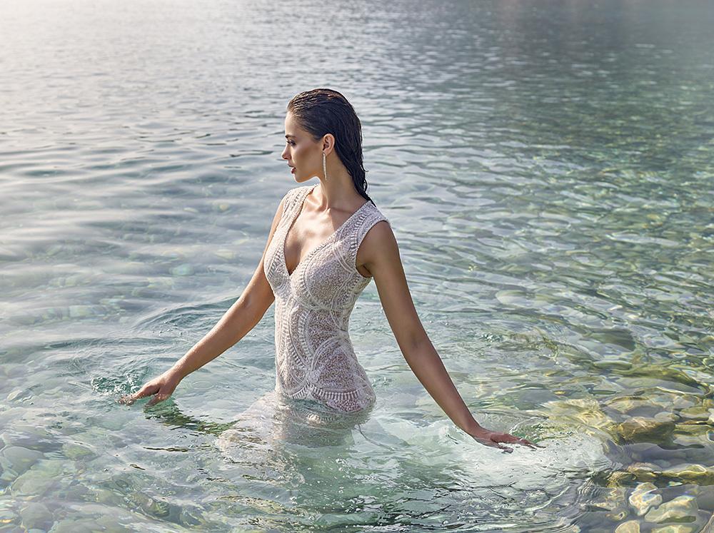 The Destination Bride -