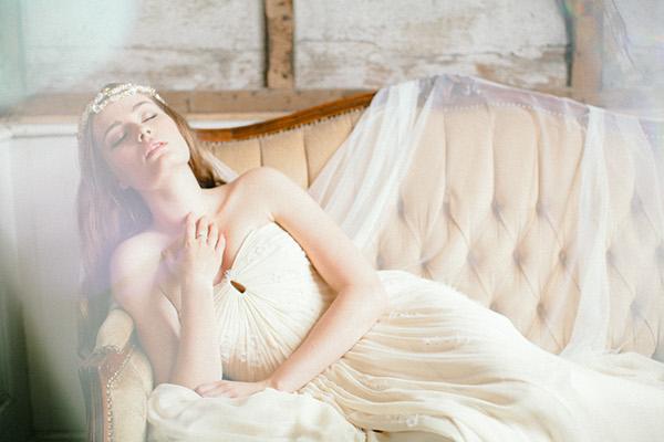 The Quirky Bride -