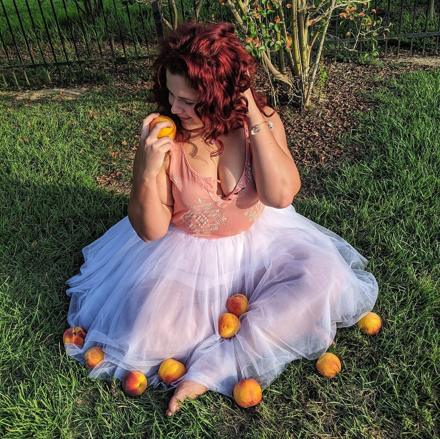 Kayla Manley - Kayla Manley is Georgia born, but currently lives in Louisiana with her husband and two dogs—she'd be more specific, but doesn't want Rachel Hollis to find her. For more content, you can follow her on instagram and twitter at: @themanleypeach