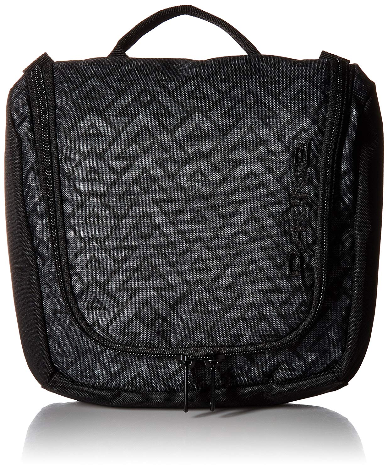 5. Toiletry Bag - This is another thing that I use for organization. Having a toiletry bag helps keep all of my bathroom products together and organized. I use this EVERY time I travel and just hang it up in each destination so that I don't actually have to unpack anything from the toiletry bag.