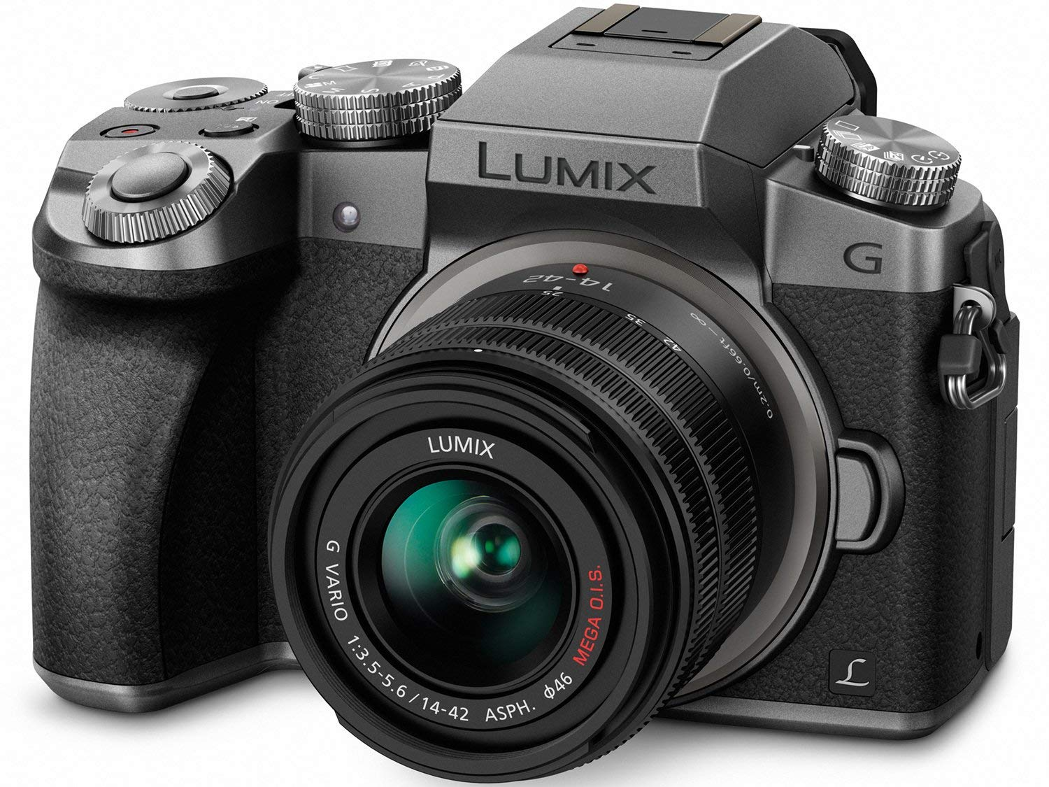 3. Camera - Panasonic Lumix G7 - I take this camera EVERYWHERE. This is a great camera forth pictures and video; however, I've found that this camera is perfect for travel mainly because of its light weight. Just under $500 it is a mirrorless digital camera with a swivel touch screen. If you are confused on what kind of camera to purchase, I believe this to be a GREAT and inexpensive starter camera!