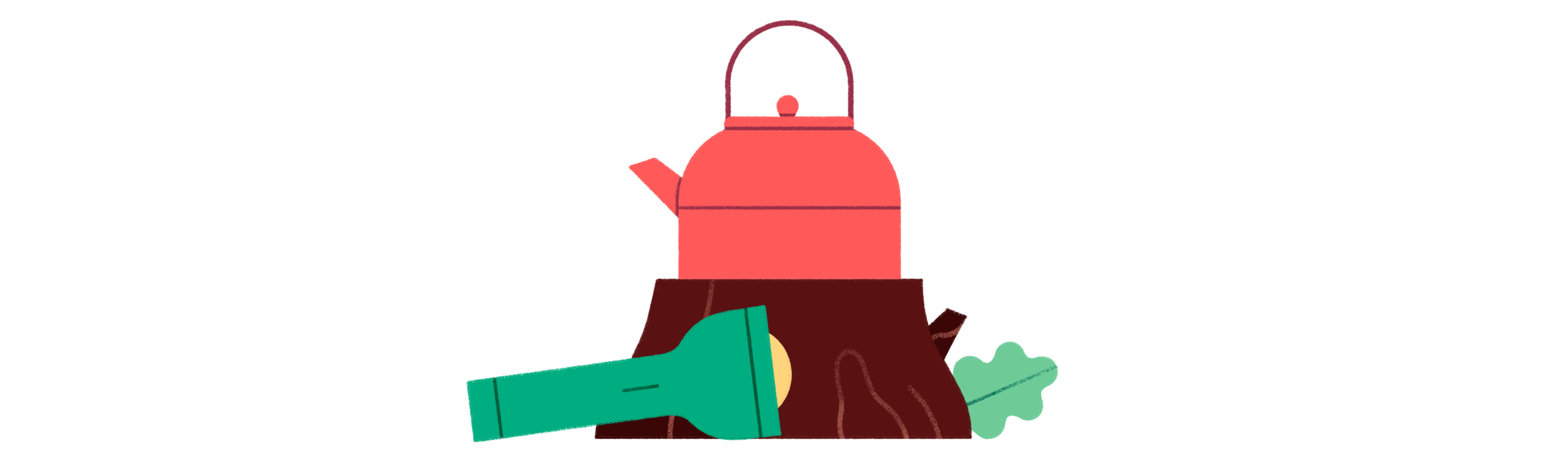 Megan Pelto _ Cozy Club _ Kettle on Stump _ 01.png