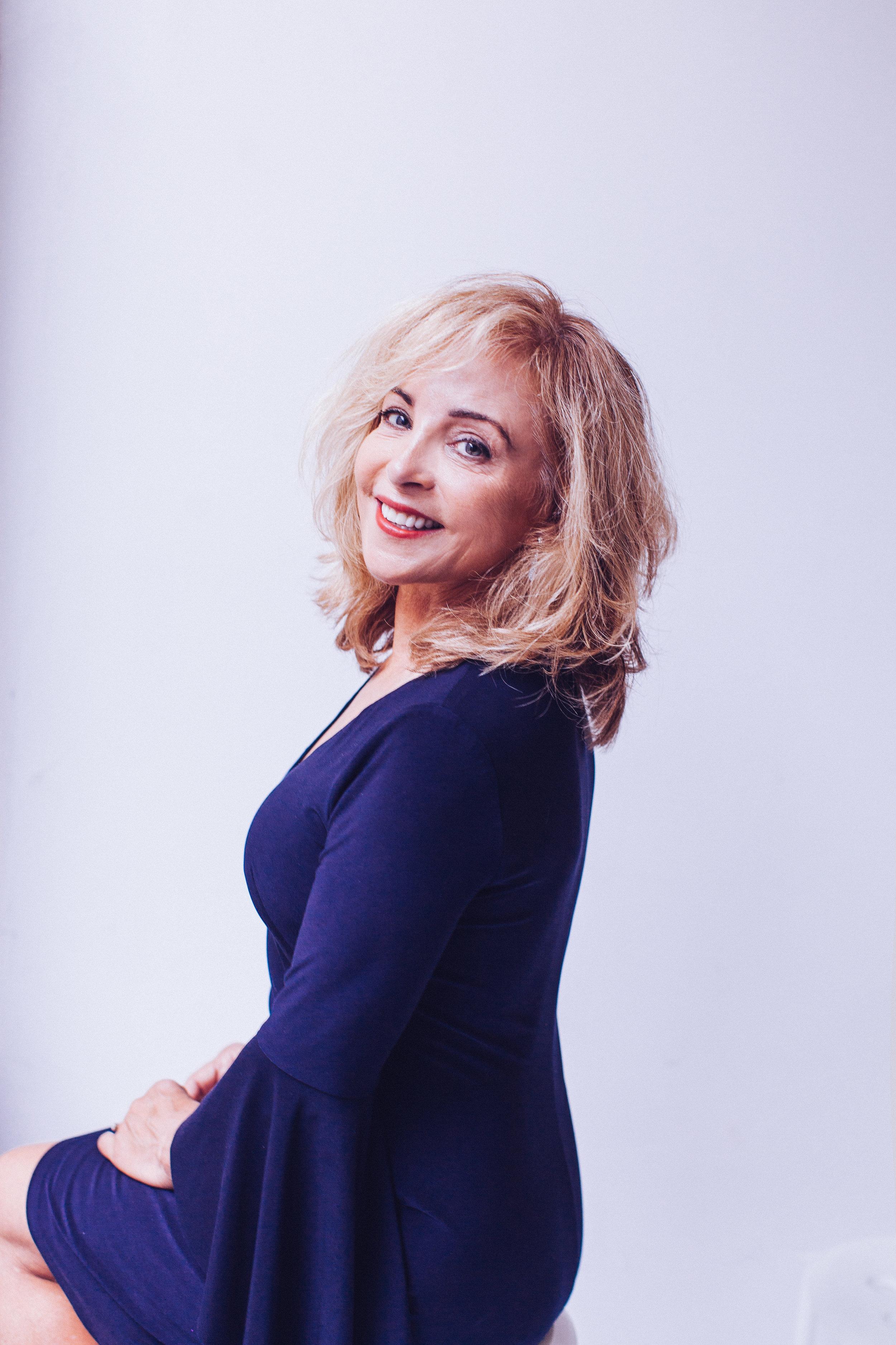 Elaine O'Brien, PhD