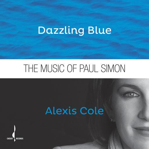 Alexis Cole - Dazzling Blue.jpg
