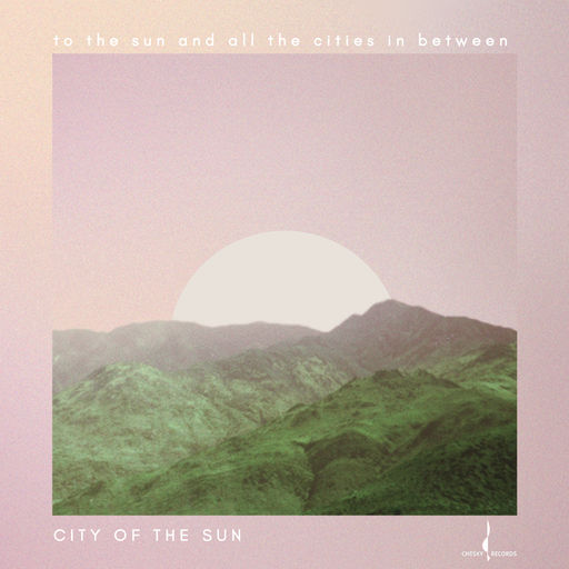 City of the Sun - To The Sun and.jpg