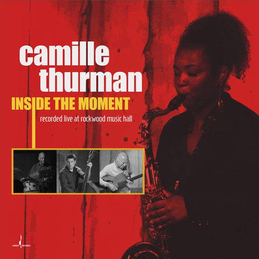Camille Thurman - Inside The Moment.jpg