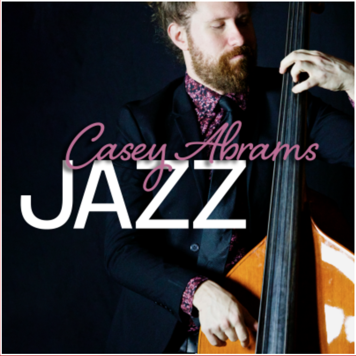 Casey Abrams Jazz Album Cover.png