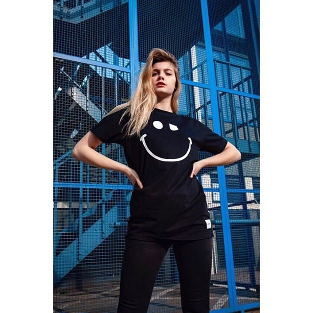 Acid Tuesdays... 🙂 . Our bestselling 'ACID' tees back in Black & White ⚫️⚪️ . . . . www.housik.co.uk / We ship worldwide 🌍 . #streetwear #acidhouse #clothing #germany #womenswear #streetstyle #housik #ukstyle #housemusic #deeptech #dj #dance #techno #techhouse #deephouse #norwich #london #newyork #ukstreetwear #womensfashion #ibiza #menswear #berlin #style #smiley #fashionblog #streetwearblog #usa