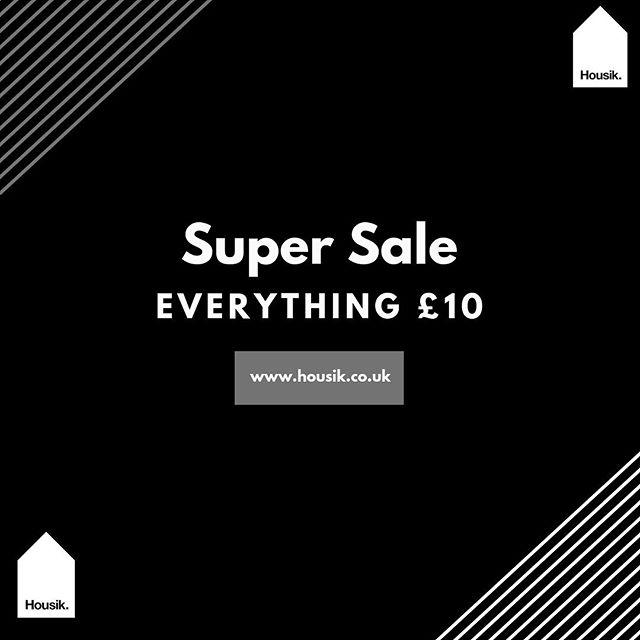 Fill your boots!!!! . Super sale - Everything £10!!!! . . . . . .  #streetwear #ukfashion #clothing #womenswear #streetstyle #housik #ukstyle #ukstreetwear #womensfashion #menswear #style #blog #fashionblog #streetwearblog #pureshite #offwhite #virgilabloh #paris #london #nyc #summersale #beachwear #festival