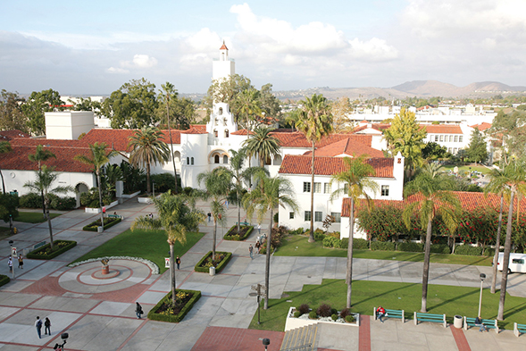 With three meningococcal disease cases among San Diego State University undergraduates since June, the county public health department on Friday declared an outbreak on campus. -
