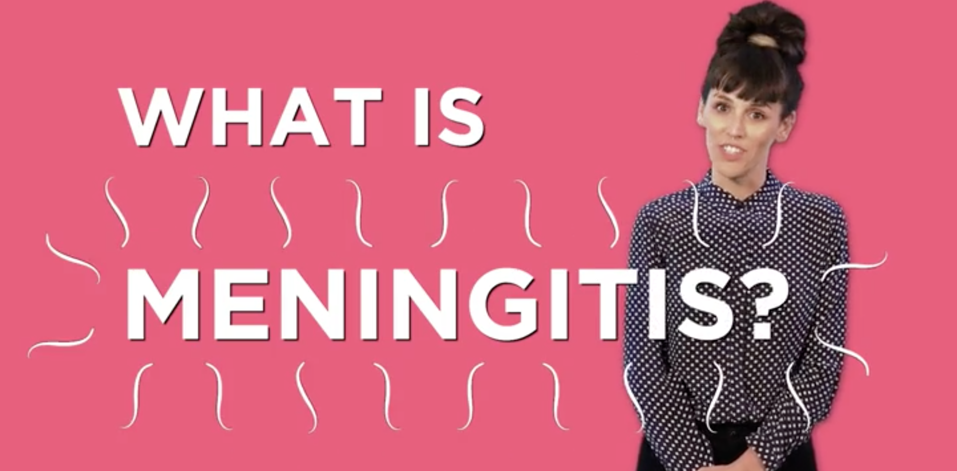 This vaccine is specifically for meningitis B, a less common but more deadly form of the disease. -