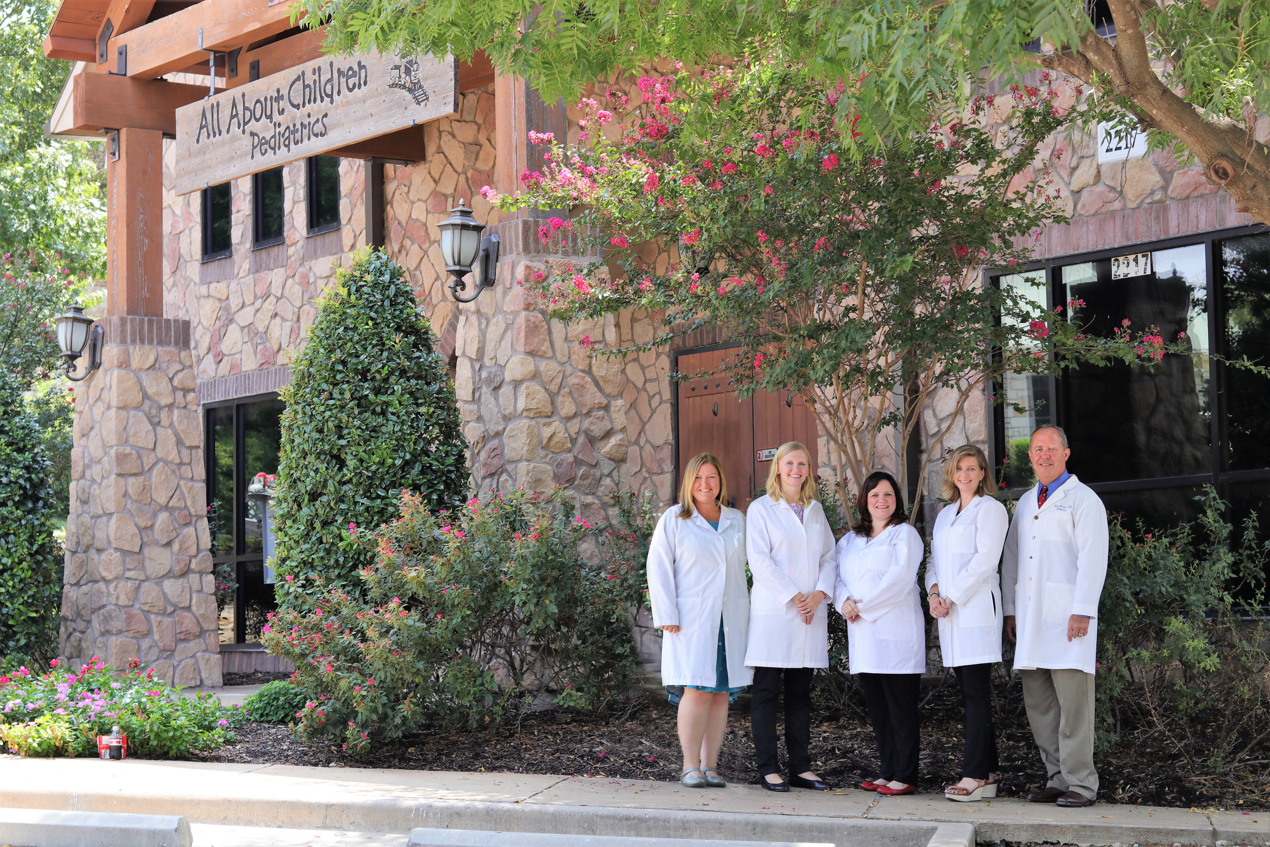 Group picture including Jennifer L. Piehl, MD.jpg