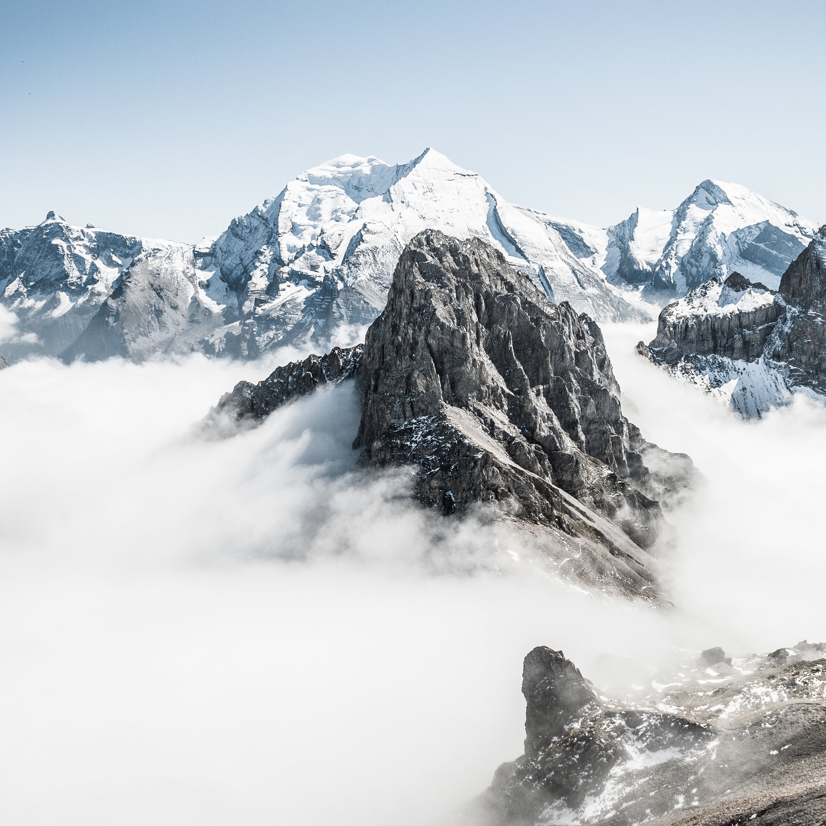 Do you see public speaking as a huge mountain you have to get over…..