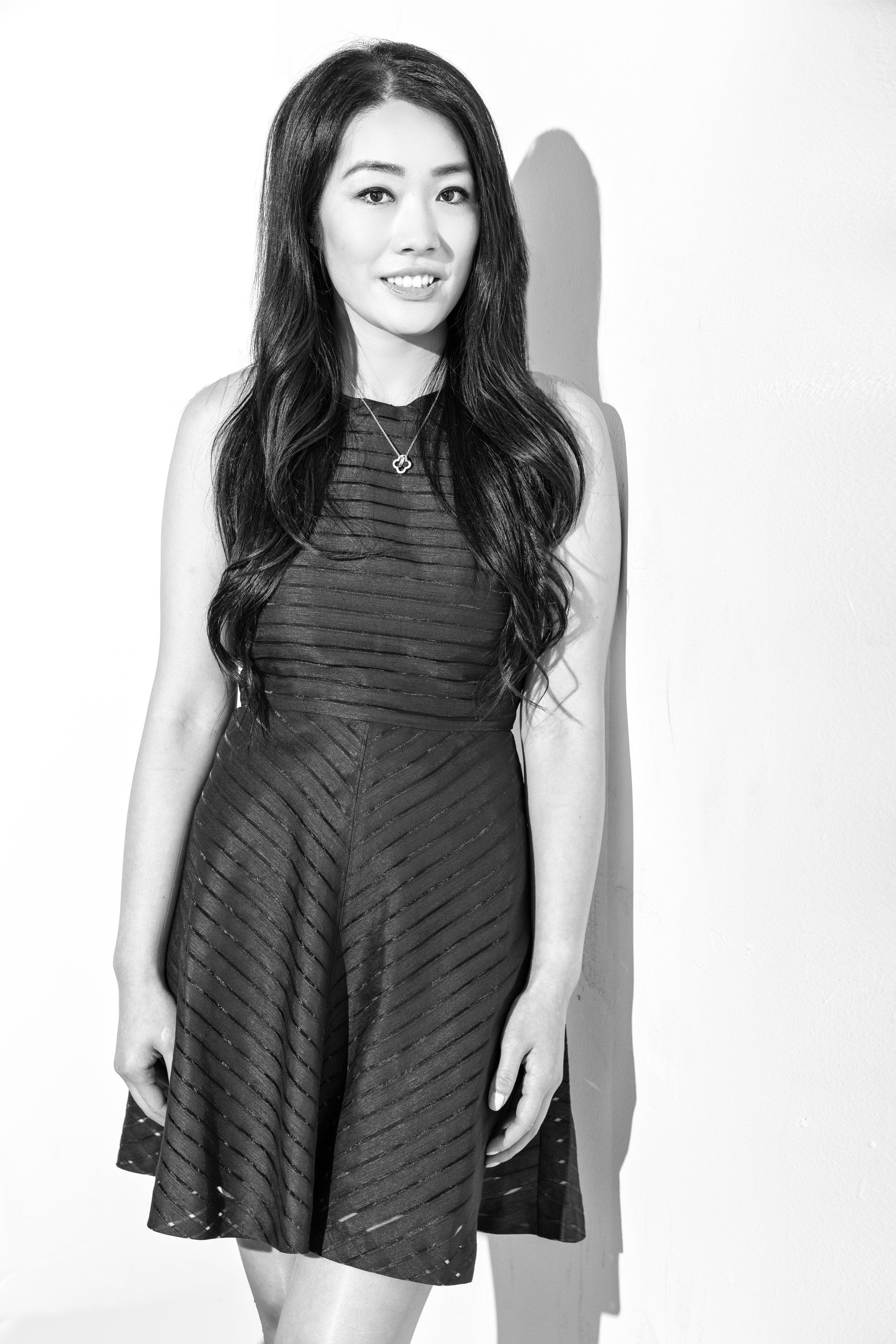 Bonnie Lam - Salesperson