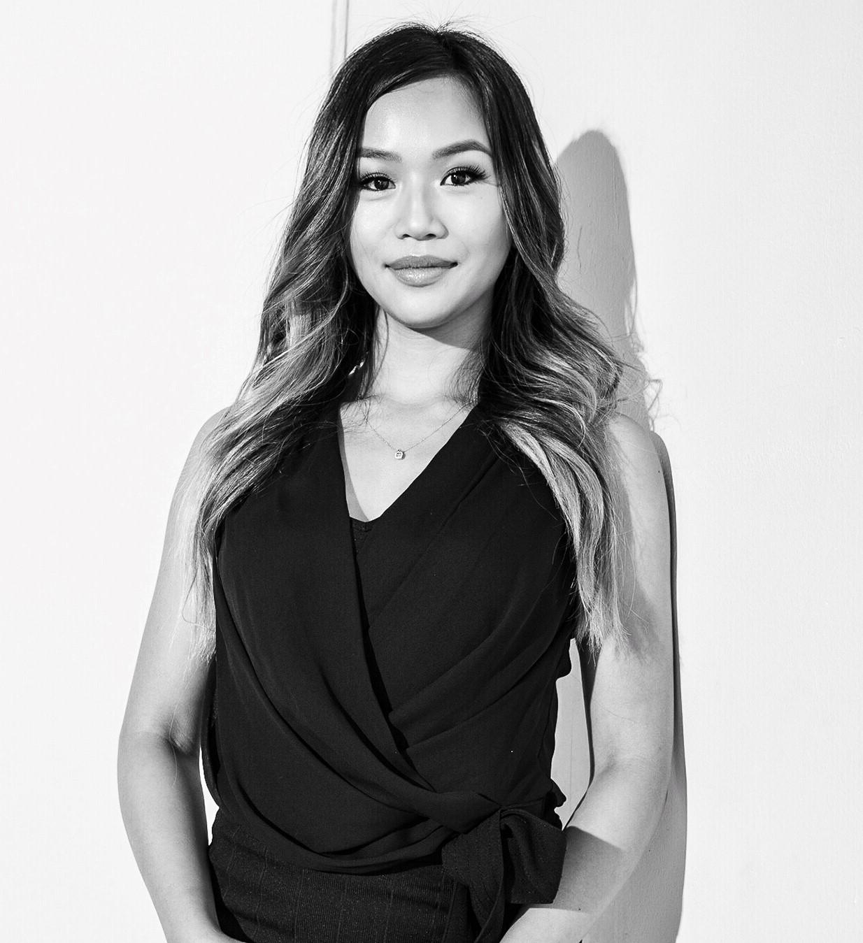 Hilda Chan - Salesperson