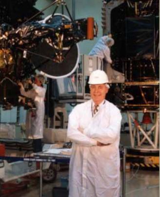 Robert E. Berry, SSL 1999