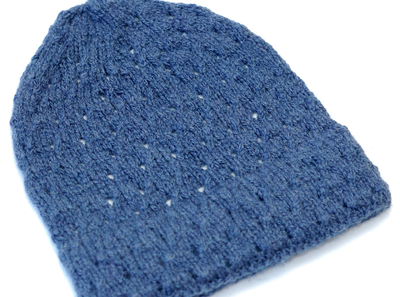 Oh! That Hat - so amazingly soft!