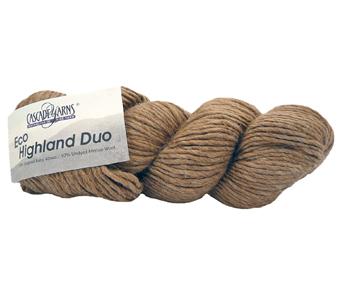 Cascade ECO Highland Duo