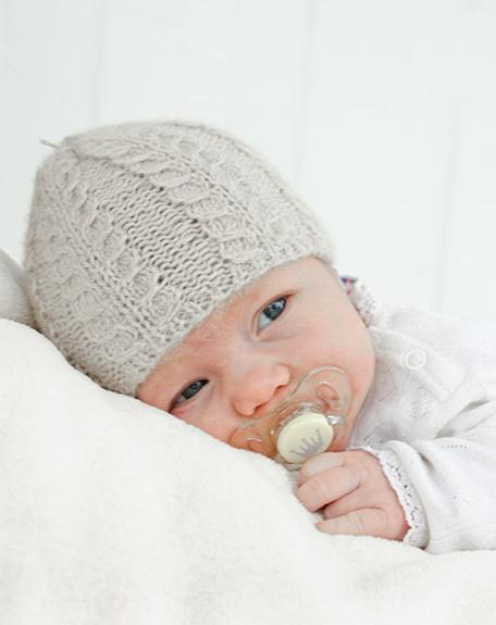 Baby Akorn Hat