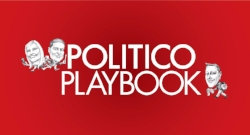 "Politico Playbook - ""K Street Files""- Featured in PM Edition"