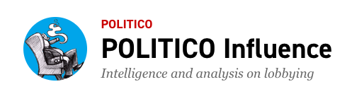 "Politico Influence - ""More Bitcoin Lobbying"""
