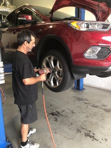 B&M Auto Repair Brakes.jpg