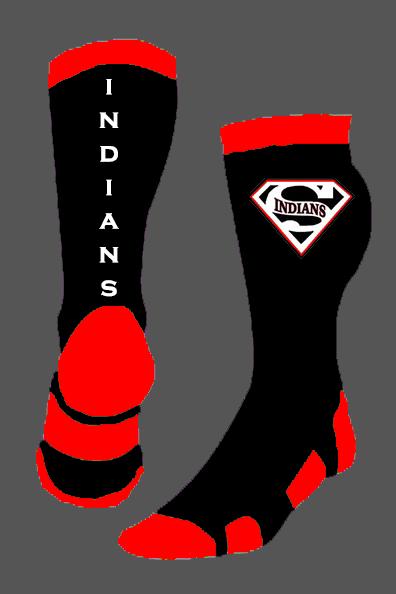 Strasburg Indians Black Red White Black Sock 112417.jpg