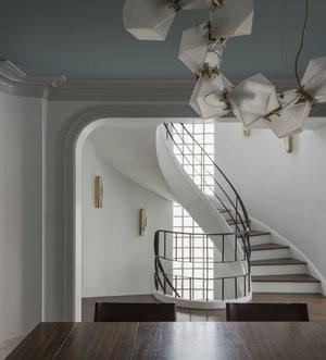 Marina Residence Mcgriff Architects