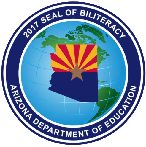 Arizona State Seal of Biliteracy.jpg