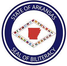 Arkansas State Seal of Biliteracy.png