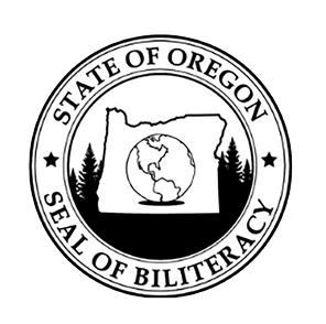 Oregon State Seal Of Biliteracy Global Seal Of Biliteracy