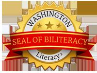 Washington State Seal of Biliteracy.png
