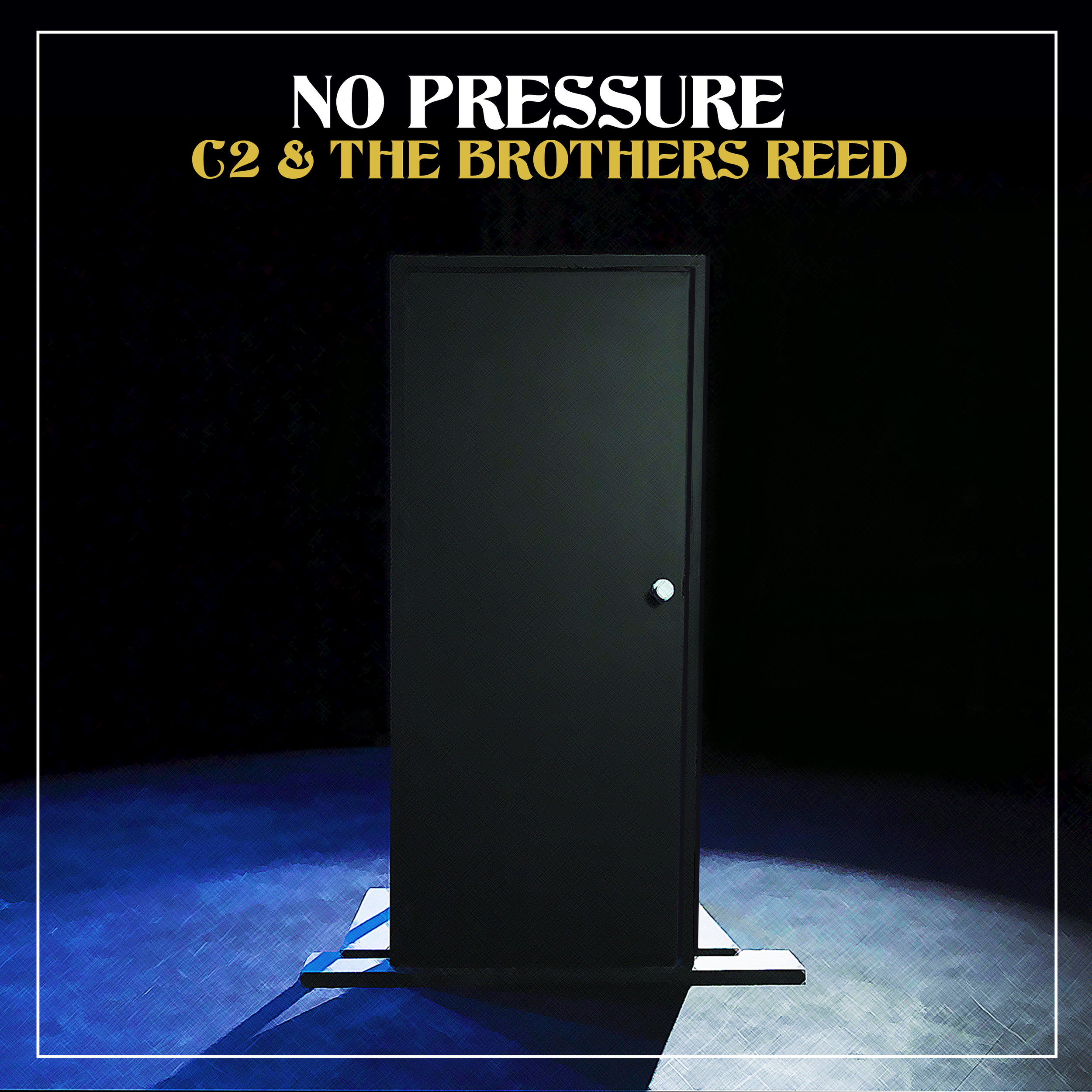 no pressure single art.jpg