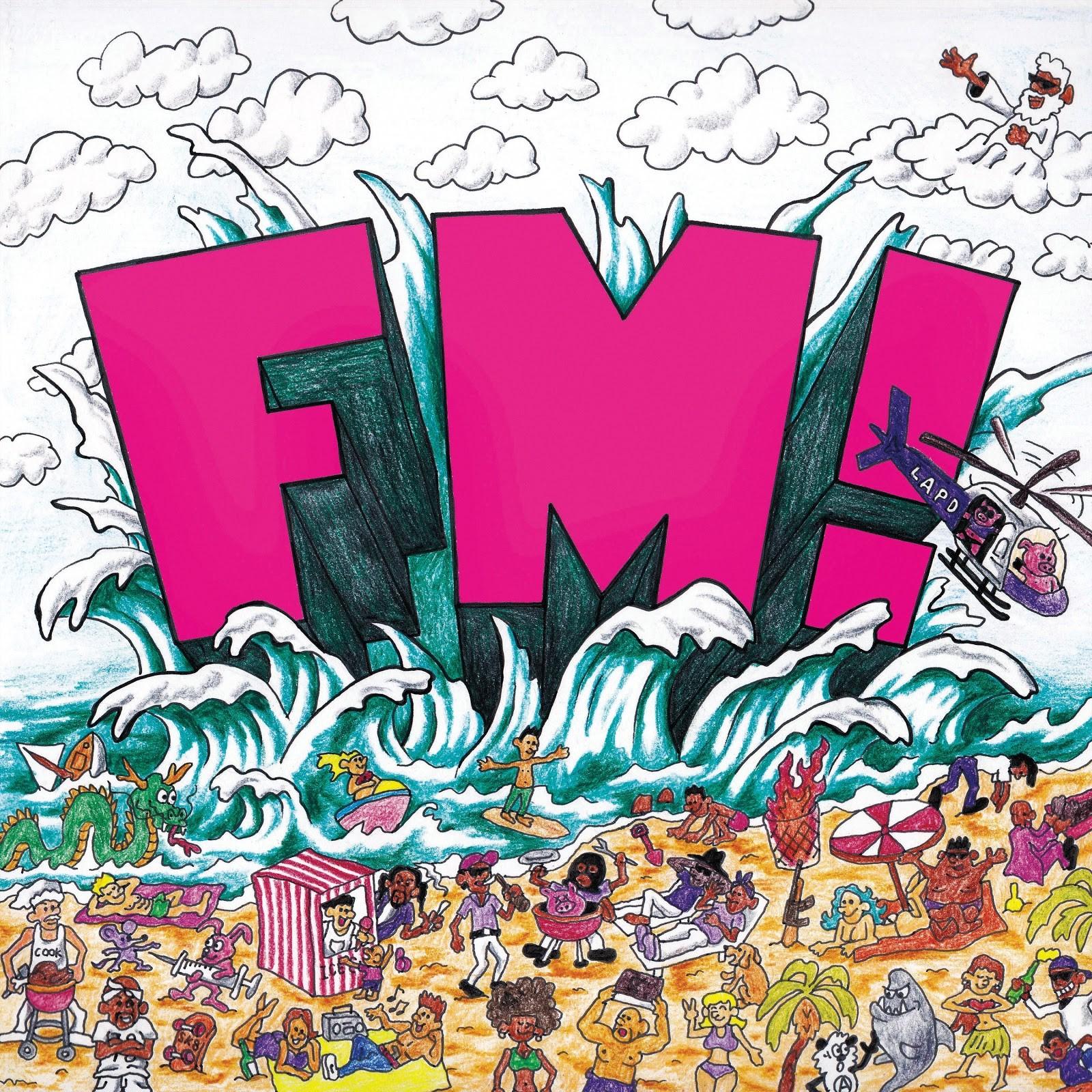 5. - FM!By Vince Staples