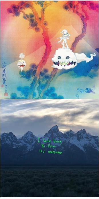 3. - Kids See GhostBy Kids See Ghost&yeBy Kanye West
