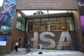 Harlem School of the Arts - Artistic Director & Chair of Theatre