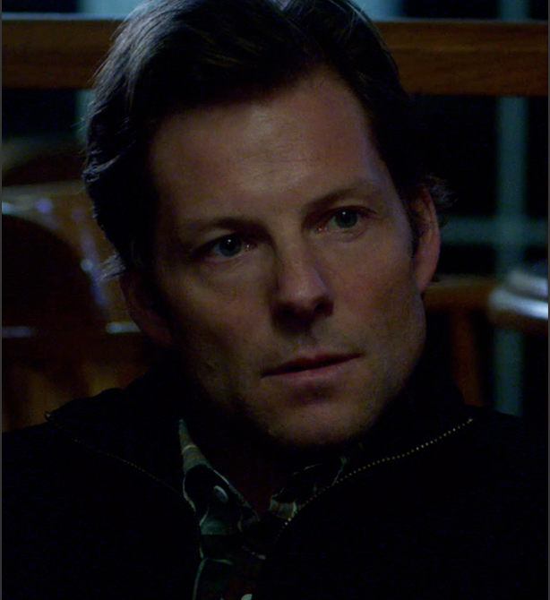 "Jamie Bamber - ""Will"""