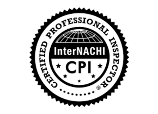 Certified Professional Inspector  (CPI), through the largest home inspector professional organization