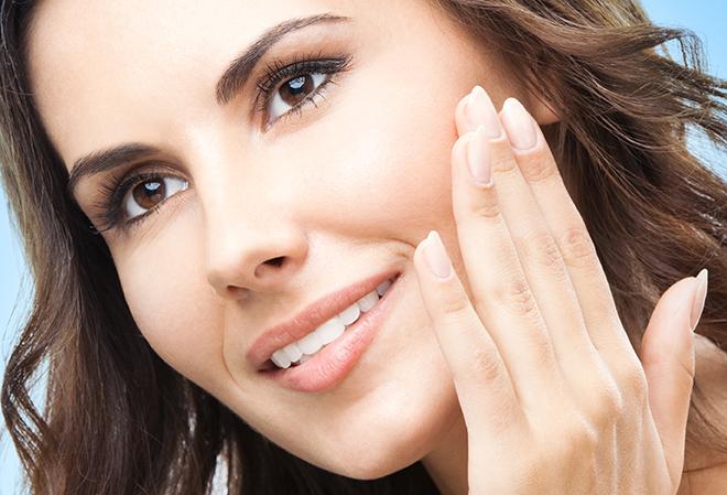 Facial Rejuventation -