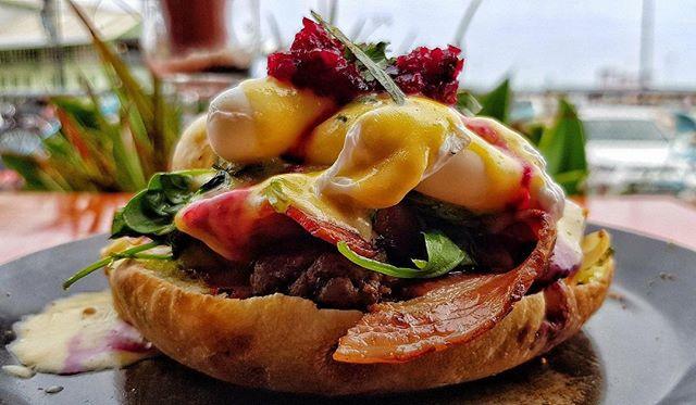 Breakfast time! 🍳 🥓  Open until 2.30 today 🙌🏼 : : : : : : : : : : : : 📷 : Maria Wilson @shutterbugmaria  #breakfastinperth #lunchinperth #foodart #chef #artofplating #cafe #restaurant #delicious #goodeats #foodstagram #foodgasm #foodlove #foodporn #chefmade #tapas #breakfast #brunch #middleeasternfood #foodforfoodies #kazoomies #foodcoma #perthfood #perthlife #foodgram #perthfoodies #perthfoodblogger #pertheats #weekendfood #perthbrunch